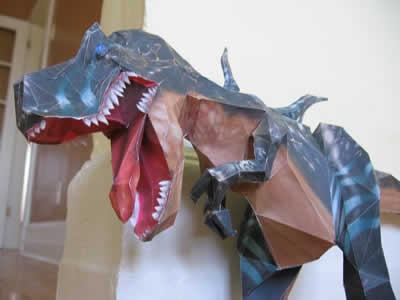 wow-papercraft-devilsaur