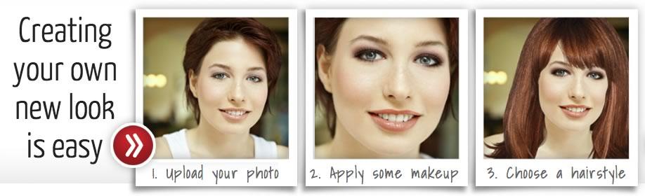 Realiza tu cambio de look con cortes de cabello y maquillaje en línea con Taaz - Cortes-de-cabello-cambio-de-look