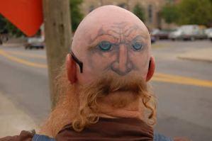 Fotos de tatuajes raros