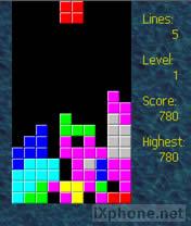 Juegos Para Celular Tetris
