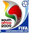 Resultados copa confederaciones 2009