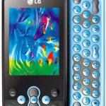 Nuevo LG GT 360 Text it