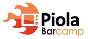 Piola BarCamp reunión de emprendedores e innovadores latinoamericanos