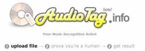 Obtener informacion de musica con AudioTag.info