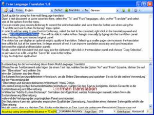 Traductor google para pc