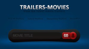 Trailers de peliculas en trailers-movies.com