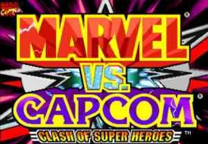 Capcom anuncia el lanzamiento de Marvel Vs Capcom 3