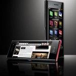 LG Chocolate BL40 - Nuevo-LG-Chocolate