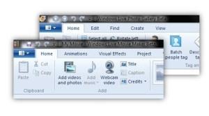 Windows Live Movie Maker añade soporte de captura de video desde webcam
