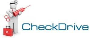 Reparar discos duros con CheckDrive