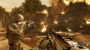 Call of Duty: Black Ops sorprende con opción cooperativa de 4 jugadores