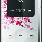Sony ericsson edición rosa para el dia de la madre