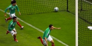 Los mejores goles del mundial (a manera geek)