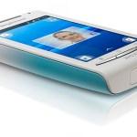 Sony Ericsson Xperia X8 - Xperia_X8_AquaBlue_CA03