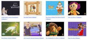 Wallpapers de Disney