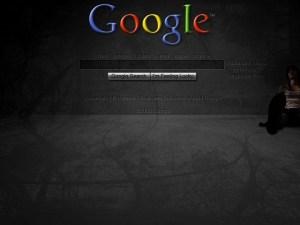 Personalizar fondo de Google