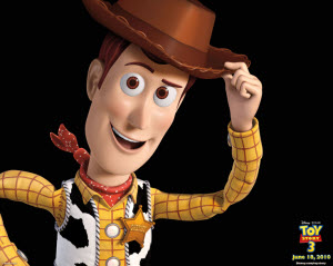 Wallpapers de Toy Story 3
