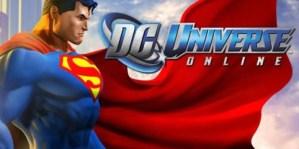Comic Con 2010: Nuevo trailer de DC Universe Online