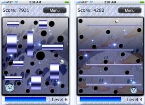 Juegos gratis iPhone, Marble Mash