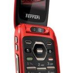Motorola i897 Ferrari Special Edition, Nextel - Motorola-i897-nextel