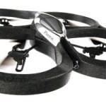 Parrot AR.Drone disponible para pre-orden en Estados Unidos - Parrot-AR-Drone-iPhone-iPod-iPad-preordenar-1