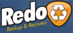 Hacer copias de seguridad, Redo Backup Recovery