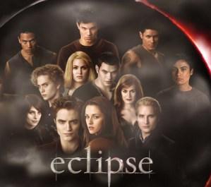 5 Wallpapers de la Saga Twilight