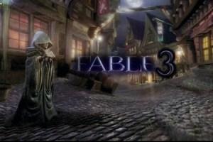 Comic Con 2010, nuevo video de Fable 3