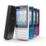 Nokia X3 Touch & type - Nokia-X3-touch-type