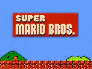 Cumbia de Super Mario Bros [Video]