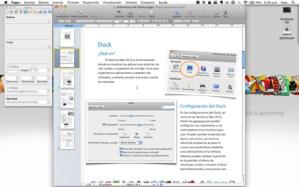 Exportar en formato ePub desde Pages