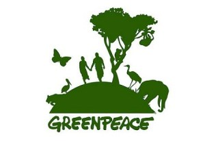 Greenpeace exige a Facebook un cambio