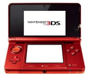 Nuevas especificaciones técnicas de la Nintendo 3DS