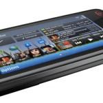 Nokia E7, Nokia C6 y Nokia C7 - Nokia-C6-03