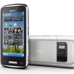 Nokia E7, Nokia C6 y Nokia C7 - Nokia-C6