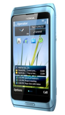 Nokia E7, Nokia C6 y Nokia C7 - Nokia-E7-10