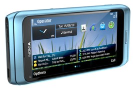 Nokia E7, Nokia C6 y Nokia C7 - Nokia-E7-9