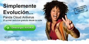 Panda Cloud Antivirus Gratis