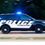 Ford Explorer Police Interceptor - ford-explorer-interceptor-police