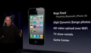 iOS 4.1 mejora el rendimiento del iPhone 3G y con video para comprobarlo