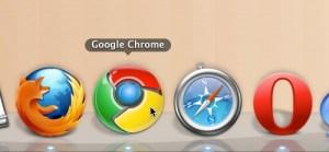 Como cambiar el navegador predeterminado en Mac