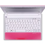 Acer Aspire One Happy - ACER-AOHappy-rosa-2