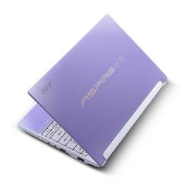 Acer Aspire One Happy - Acer-AOHappy-morada-2