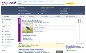 Yahoo! mejora su motor de búsquedas