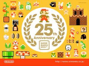 Mario Bros el personaje de videojuegos favorito de muchos