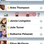 Yahoo Messenger para iPhone ahora con llamadas de voz y video - messenger-yahoo-iphone-4