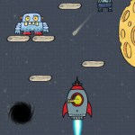 Doodle Jump, juego para iPhone y iPod Touch