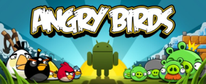 Angry Birds se actualiza en Android