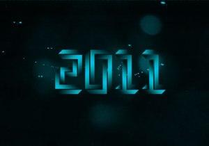 Calendario 2011 para imprimir (varias opciones)