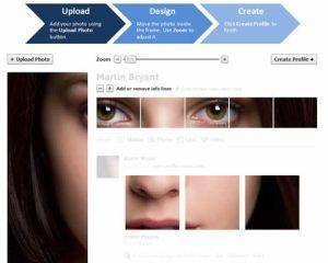 Personaliza tu nuevo perfil de Facebook con Profile Maker